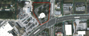 Just sold commercial building