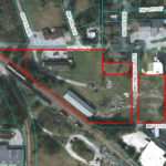 5.15 Acres, Industrial Warehouses