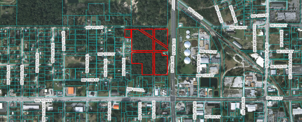 11 acres for sale