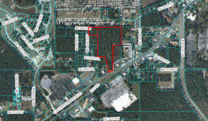 Commercial acres for sale