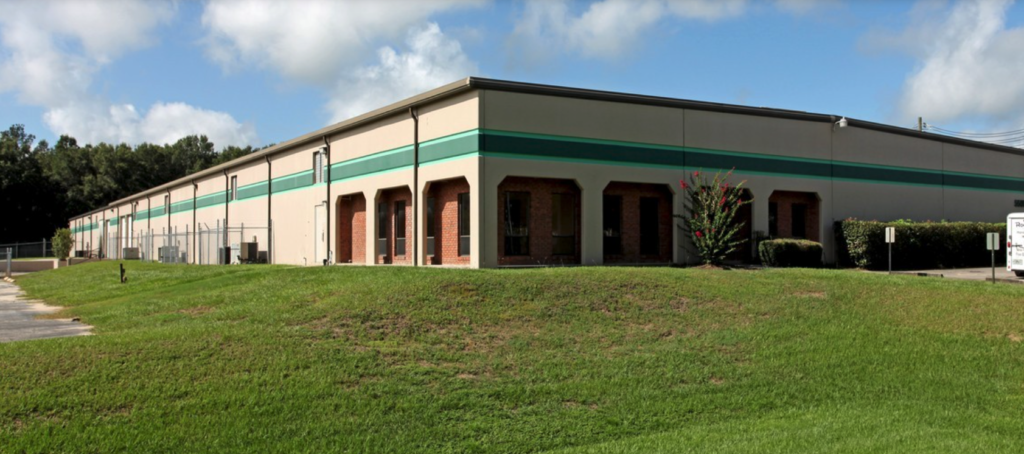34,825sf Industrial Property