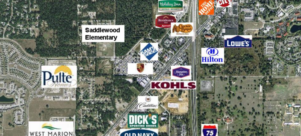 1.3 acre outparcel on Highway 200 has been sold